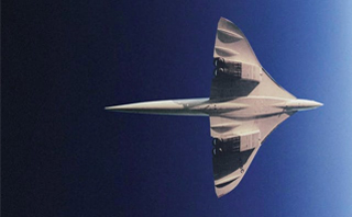 From Concorde to Mars: Designing the Future