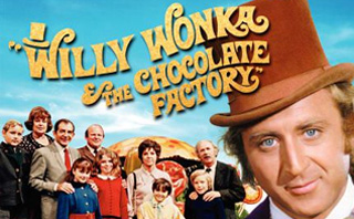 Summer Movie Series: Willy Wonka and the Chocolate Factory (1971)