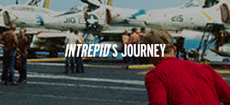Intrepid's Journey