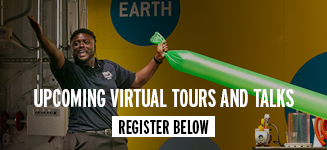Upcoming Virtual Tours and Talks