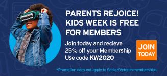 Kid's Week