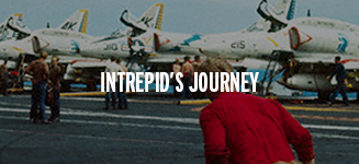 Intrepid's Journey